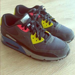 Nike Air Max 90 Custom Sneakers